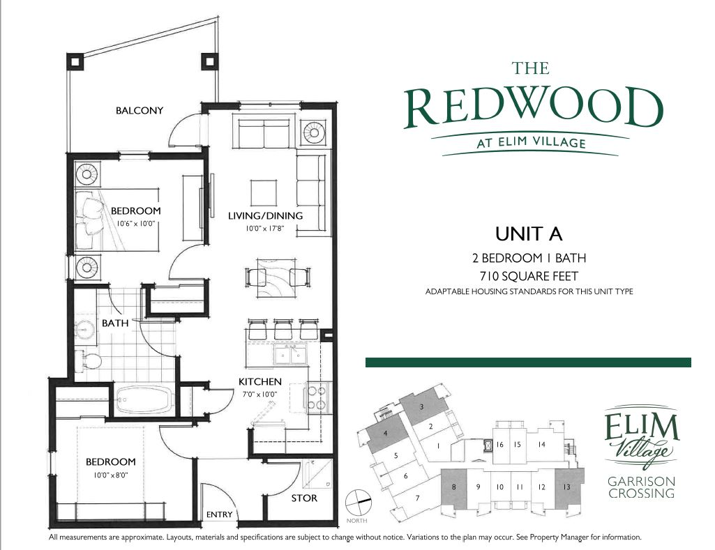 2 Bedroom 2 Bath Suite Available in Chilliwack